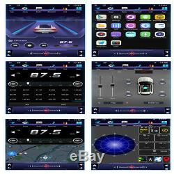 10.1 1DIN Android9.1 Touch Screen Quad-core 2+32GB USB Car GPS Radio MP5 Player