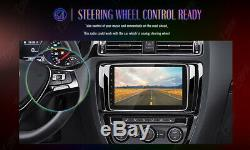 10.1 Adjustable Single 1Din Android Quad-Core WIFI Car Stereo Video Radio GPS