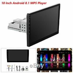 10 Inch Android 8.1 Car GPS Navigation Machine Bluetooth Car MP5 Player 1024600