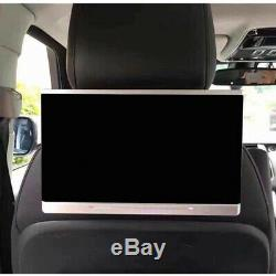 11.6 1080P Android 7.1 Car Touch Screen Headrest Monitor 8-Core WIFI 3G/4G FM 1
