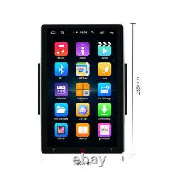 11'' Android Bluetooth 1G+16G Mirror Link GPS Wifi Car Radio Video MP5 Player 4K