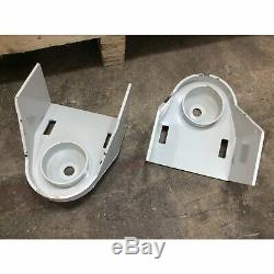 1948 & later Studebaker Front End Mustang II 2 IFS kit fit Wilwood Brakes 289 V8