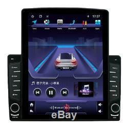 1DIN Android 8.1 GPS Quad Core Car Stereo Radio 10.1 Inch Multimedia MP5 Player