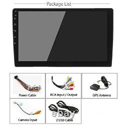 1 DIN Car MP5 Player Bluetooth GPS Navs 9 Touch Screen Multimedia Stereo Radio