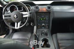 2007 Ford Mustang GT-EDITION(AMAZING UPDATES)