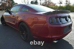 2014 Ford Mustang GT-EDITION(MANUAL SHIFT / UPGRADES)
