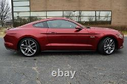 2017 Ford Mustang GT-EDITION(6 SPEED MANUAL)