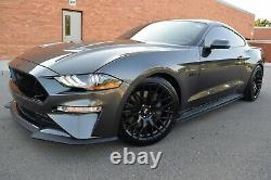 2019 Ford Mustang GT PREMIUM PLUS RTR-EDITION(1 OF 200)