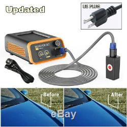 Car Body Repair tool Paint Dent Repair Tool Induction heater removing dents Set
