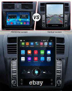 Car MP5 Player 9.7 Double 2DIN Android9.1 Touch Screen Stereo Radio GPS Camera
