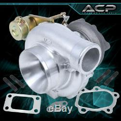 Gt3076R Gt30 Turbo Charger With Wastegate 5 Bolt Exhaust Outlet Vw Jetta Gti Gli