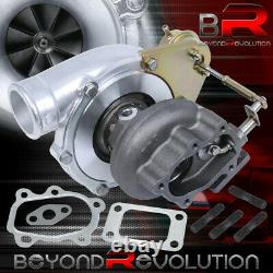 High Performance Racing Boost Turbo Charger Gt3076R Jdm Supra Celica Mr2 Ae86
