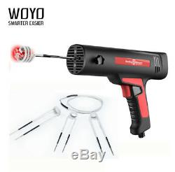 Induction Ductor Magnetic Heater Bolt Removal Tool Flameless Heat 220V EU Plug