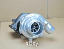 T3/t4 T04e Hybird Turb0charger Stage3 Turbo 450+ Vw Jetta Golf Passat 1.8t 2.0t