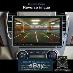 Touch Screen Android 9.1 10 1+16G 2DIN Car Stereo Radio BT GPS Navi Mirror Link