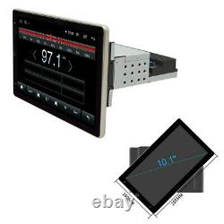 Touch Screen Bluetooth Stereo Radio Android 9.1 MP5 Player GPS/WiFi Fit For Car